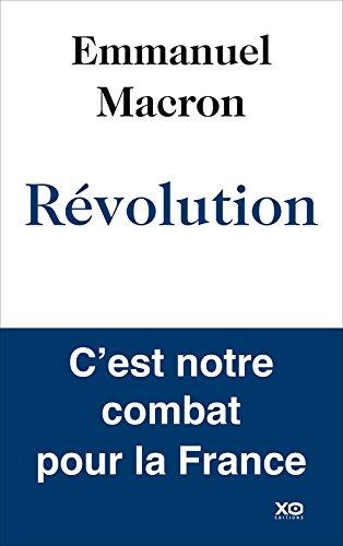 Révolution par Emmanuel Macron
