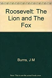 Roosevelt the Lion & the Fox