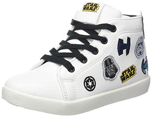Star Wars 162655, Baskets Hautes Garçon