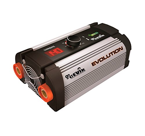 Cevik - Equipo inverter evolution 180 140a