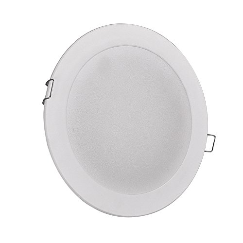 pack-of-6-x-25-w-dimmable-led-downlights-200-mm-cut-out-calido-blanco-3000-k-empotrado-techo-light-k