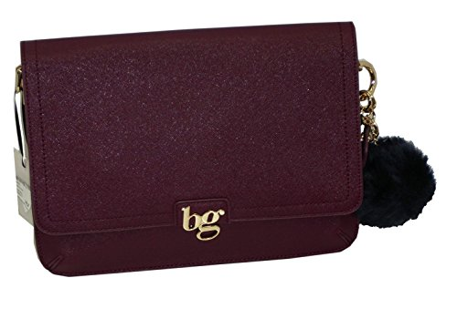 Borsa SHOULDER BAG con tracolla BLUGIRL BG 813003 women bag BORDO