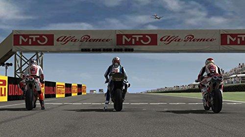 SBK 09 Superbikes World Championship  screenshot