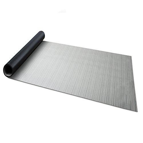 casa pura® Indoor- und Outdoor-Bodenbelag Bologna | kunstvoll gewebt | als Teppich oder Läufer | 40 Größen (180x300cm)