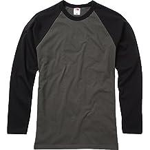 Fotl Long Sleeve Baseball Tee - Camisa Hombre