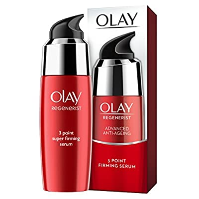 Olay Regenerist 3 Point Super Firming Serum, 50ml from Olay
