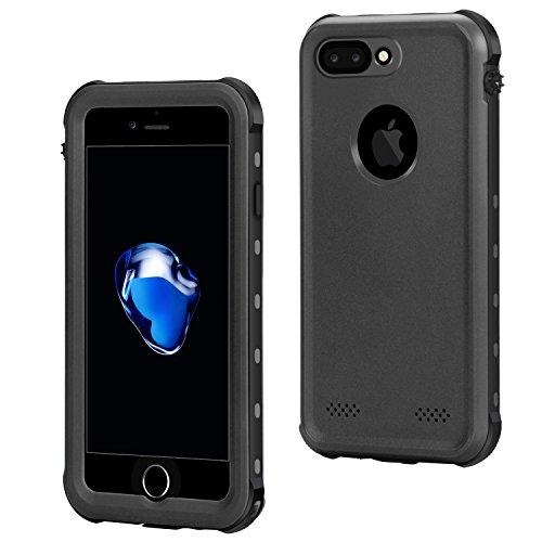 Funda impermeable para iPhone 7 Plus, Merit carcasa impermeable a prue
