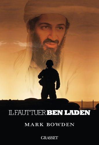 Il faut tuer Ben Laden