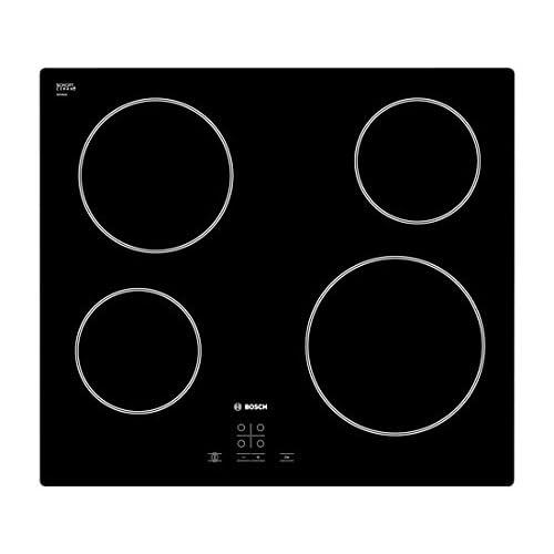 416mcUElHZL. SS500  - Bosch PKE611D17E Ceramic Hob - Black