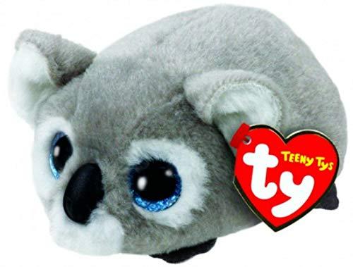Beanie New Teeny Tys Kaleb der Koala, Schließen Sie Ihr Set ab!
