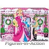 Mattel V8927 - Barbie Adventskalendar 2011