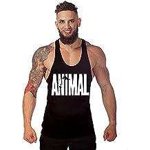 5d95c8d8640db Amazon.es  Camisetas Gym