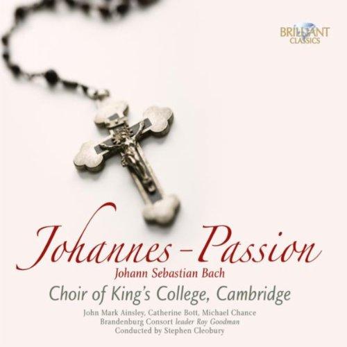 """Johannes Passion, BWV 245, Pt. 2: Recitative. """"Und die Kriegsknechte flochten eine Krone"""""""