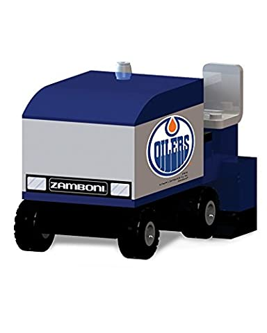 Edmonton Oilers NHL OYO Sports Mini Figure Zamboni