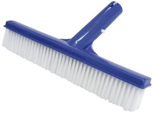 steinbach-spazzolino-per-la-pulizia-della-piscina-beck-brevemente-per-asta-telescopica-blu-25-cm