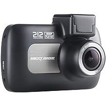Nextbase–212Lite 1080P Full HD DVR Cruscotto digitale Video registratore di guida in auto dash Camera (Certificato Refurbished)