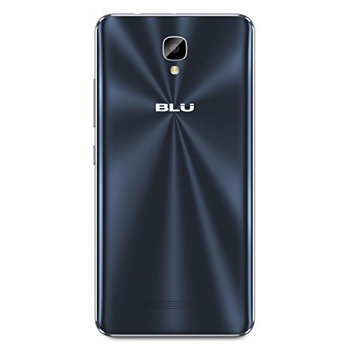 BLU VIVO XL2 - Smartphone Libre 4G LTE -32GB  3GB RAM -Azul