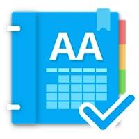AA Calendar (+ memo y aniversario)
