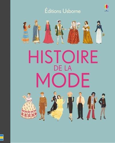 Histoire de la mode