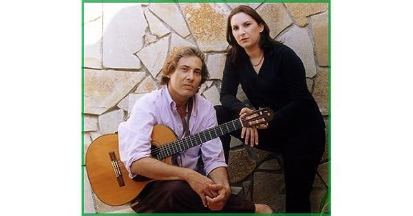 album antologia duo guardabarranco