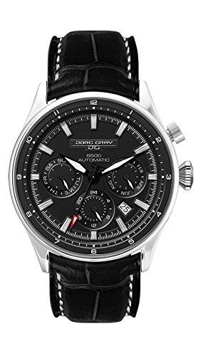 Jorg Gray Men's Watch JG6500-81