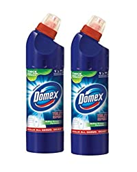 Domex Original Toilet Cleaner Expert - 500 ml (Pack of 2)