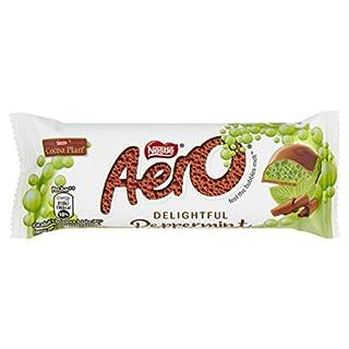 Aero Peppermint Chocoalte, Pack of 24
