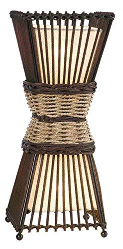 Lámpara mesa, 2 x E14/40W