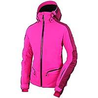 DEGRE 7 Aravis Chaqueta de Esquí, Mujer, Ultra Pink, Talla 38