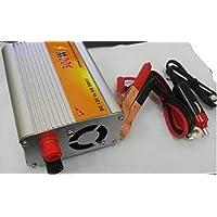محول كهرباء لسيارات من 12 فولت إلى 220 فولت و 300 واط من شركة PM