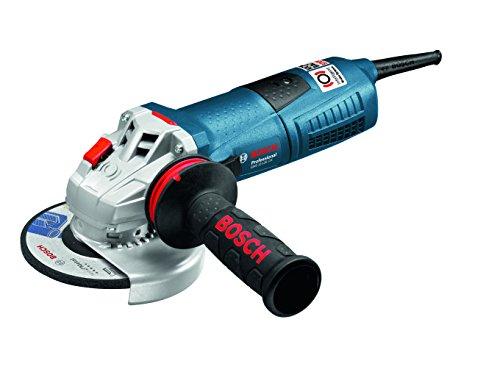 Preisvergleich Produktbild Bosch Professional Winkelschleifer GWS 13-125 CIX, Scheiben-Durchmesser 125 mm, Karton, 1300 W, 1 Stück, 060179E106