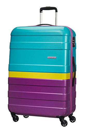 american-tourister-pasadena-4-roues-fl-valise-76-cm-89-l-sunset-paradise