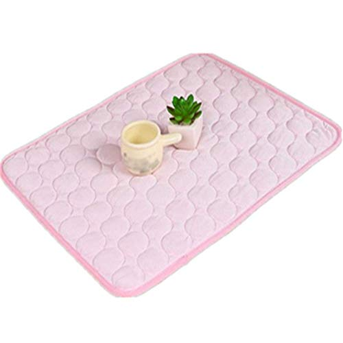 RuiHuang Pet Summer Cooling Mats Manta Pet Pet Bed