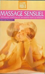 Massage sensuel [VHS]