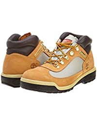 Timberland Men's Field Boot,Wheat,14 M