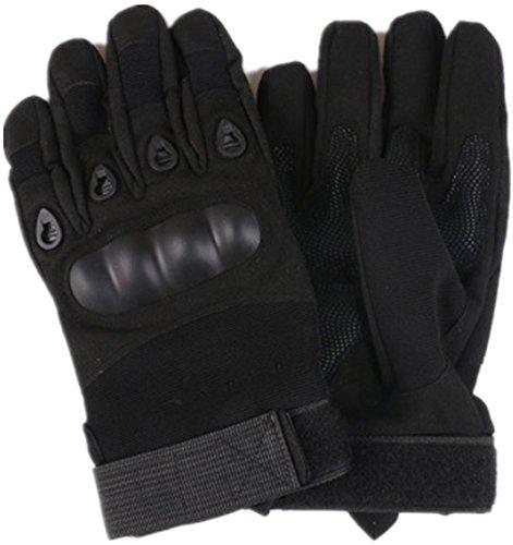Weifei Herren Lady Black Hawk O Lange Taktische Skid Outdoor Reitsport Fitness Handschuhe