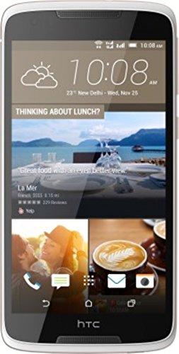 HTC Desire 828 (Pearl White)