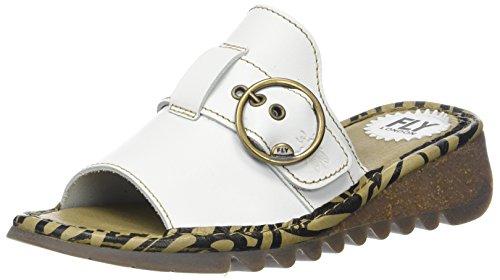 ZQ Zapatos de mujer-Tac¨®n Kitten-Tacones-Tacones-Oficina y Trabajo / Casual-Semicuero-Negro / Rojo / Blanco , black-us9 / eu40 / uk7 / cn41 , black-us9 / eu40 / uk7 / cn41