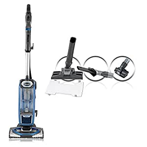 Shark NV680UK Powered Lift-Away Vacuum Cleaner, Blue