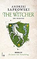 De jaren van verachting (The Witcher Book 4)