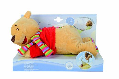 Disney - 5879293 - Peluche Musicale - Winnie - Stripy - 30 cm - DP1