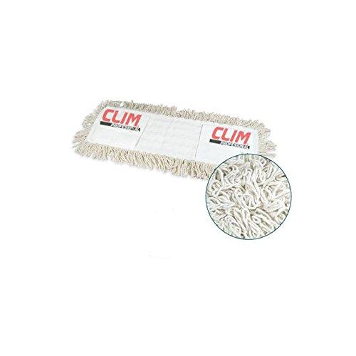 Recambio mopa plana industrial algodón 15x100 cms