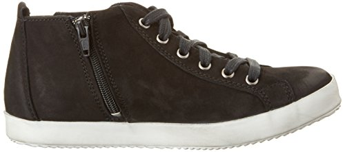 Tamaris 25295, Sneakers Hautes Femme Noir (Black 001)