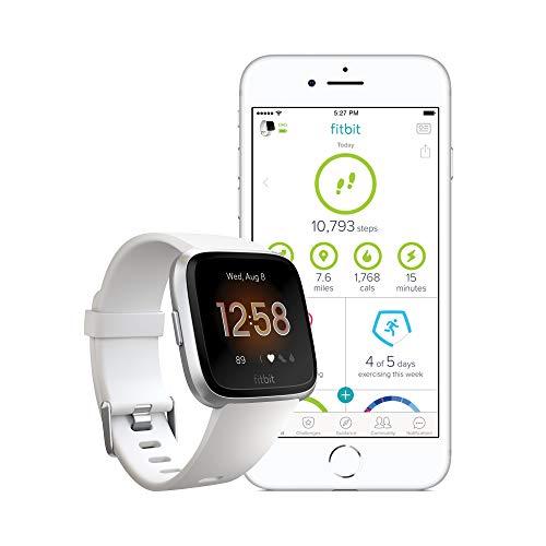 Zoom IMG-3 fitbit versa lite smartwatch per