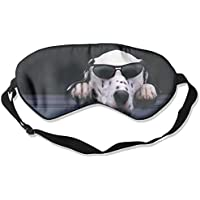 Dogs Sunglasses Animals Humor Funny Sleep Eyes Masks - Comfortable Sleeping Mask Eye Cover For Travelling Night... preisvergleich bei billige-tabletten.eu