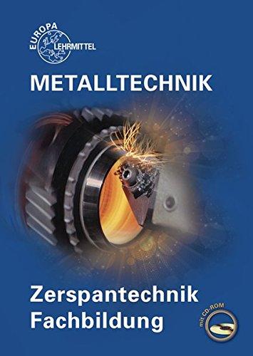 Zerspantechnik Fachbildung Pdf Kindle Georgeeveritt