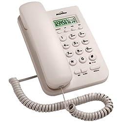 Binatone spirit 200 landline phone white