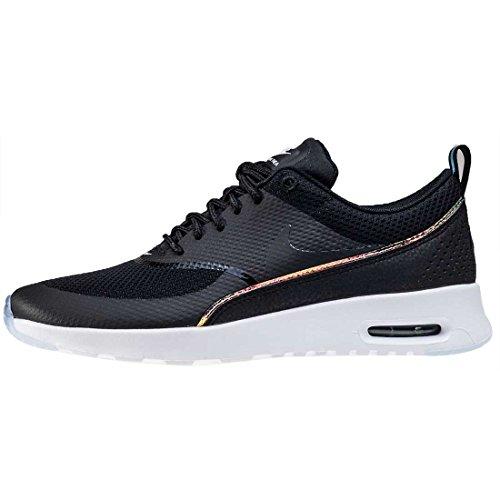 Nike - 616723-014, Scarpe da ginnastica Donna Nero