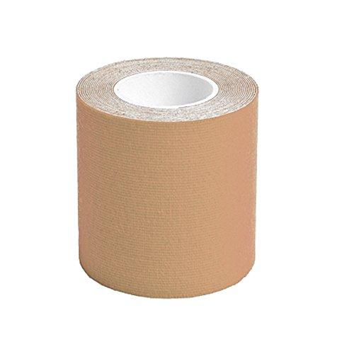 V.point Kinesiologie Tape Nicht geschnitten 5mx5cm Farben Rolle Kinesio Tape Knie Physiotape Haut