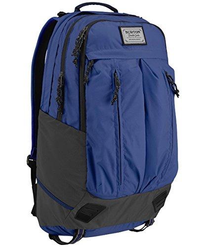 Burton Daypack Bravo, unisex, Daypack BRAVO, True Blue Honeycomb, talla única